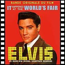 It Happened at the World's Fair (Blondes, Brunes, Rousses) - Bande Originale du Film (Version Stéréo & Mono) / BOF - OST