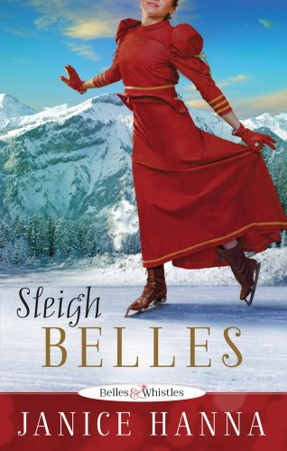Image of Sleigh Belles