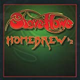 Homebrew 1 & 2 by Steve Howe (2003-02-04)