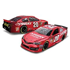 Buy Action Racing Collectibles Matt Kenseth NASCAR STP 400 at Kansas Speedway Race Winner 1:24 Scale Die-Cast Car by Action Racing