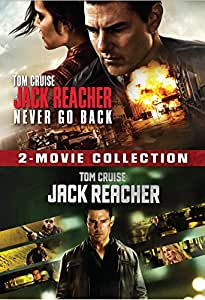 Jack Reacher 2 Online Stream