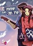 """Afficher """"Comme ton ombre n° 1<br /> Un Mystérieux garçon"""""""