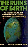 The Ruins of earth (0099094401) by Disch, Thomas M.