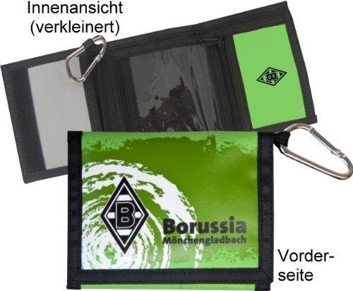 VfL Borussia Mönchengladbach Geldbeutel/Geldbörse