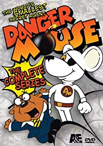 DangerMouse: The Complete Series Megaset
