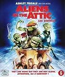 Les Zintrus (Aliens In The Attic) [