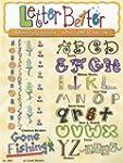Letter Better: Doodling Guide Over 28...