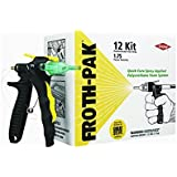 Dow Chemical Co. 308900 Froth-Pak 12 Spray Foam Sealant System