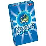 Tactic Europe Quiz - Juego de preguntas (contenido en inglés) [Importado de Reino Unido]