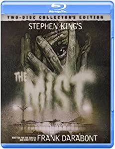 The Mist (Two-Disc Collector's Edition) (2007) [Blu-ray]