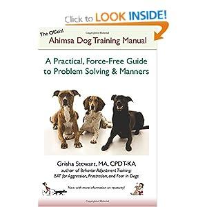 Ahimsa Dog Training