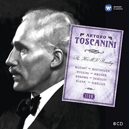 Icon: Arturo Toscanini