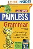 Painless Grammar (Barron's Painless Series)