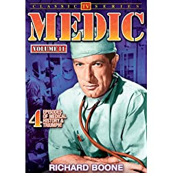 Medic, Volume 11 (TV Series)