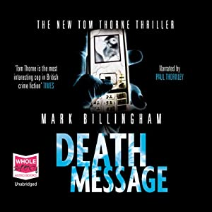 Death Message | [Mark Billingham]
