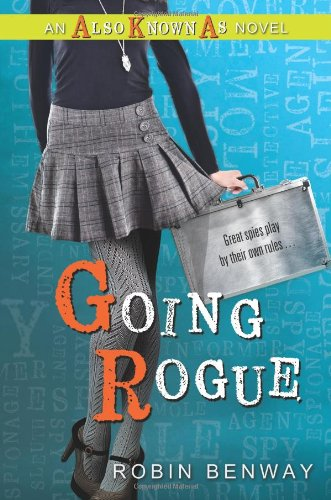 Image of Going Rogue: an Also Known As novel