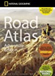 National Geographic Road Atlas, Adven...