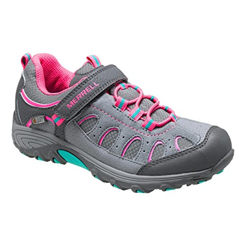Merrell Chameleon Low A/C WTPF MC53474 Hiking Shoe (Little Kid/Big Kid)