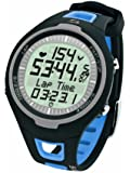 Sigma PC 15.11 Heart Rate Monitor Sports Digital Wrist Watch with Backlight