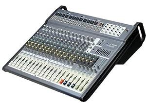 16-Kanal Digitaler Powermixer Alto APM 160