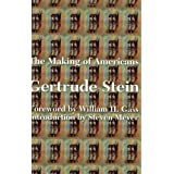 "The Making of Americans (American Literature (Dalkey Archive))von ""Gertrude Stein"""