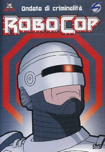 RoboCop (serial animowany)  (1988-1989) PL.VHSRip.XviD  / Lektor PL *dla EXSite.pl*