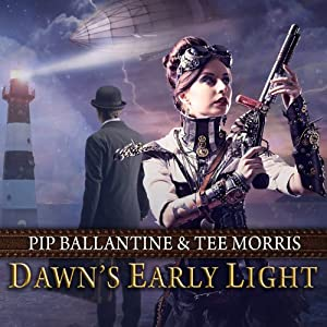 Dawn's Early Light: Ministry of Peculiar Occurrences | [Tee Morris, Pip Ballantine]