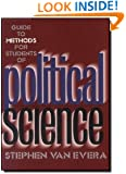 Guide to Methods for Students of Political Science