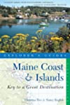 Explorer's Guide Maine Coast &amp; Island...