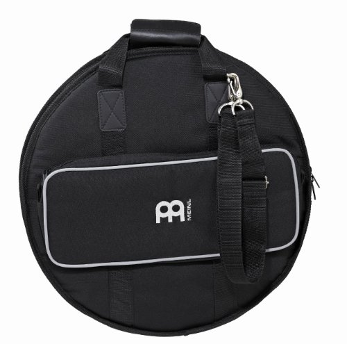 Meinl Cymbals 16 inch Professional Bag for Cymbal - Black