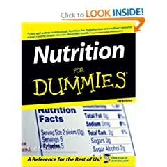 Nutrition For Dummies E Book H33T 1981CamaroZ28 preview 0