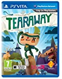 Tearaway PlayStation