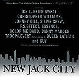 echange, troc Artistes Divers - New Jack City