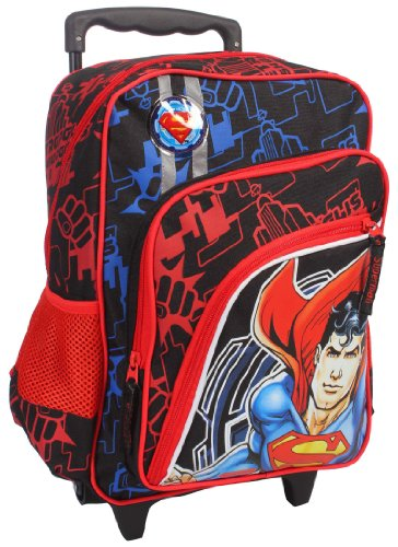 Superman Superman Bag (14-Inch)
