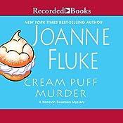 Cream Puff Murder: A Hannah Swensen Mystery | [Joanne Fluke]