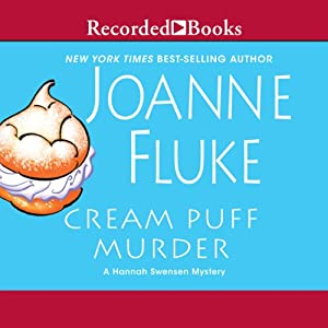 Cream Puff Murder Audiobook