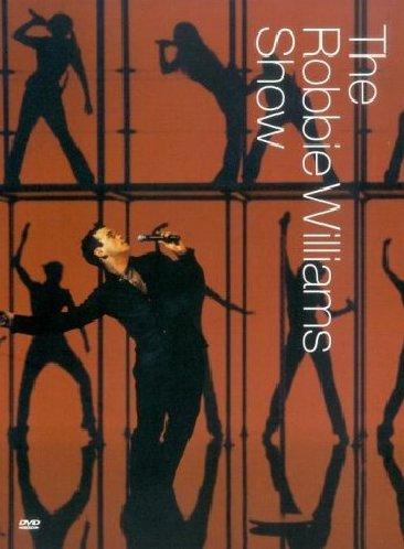 Robbie Williams Show [DVD]