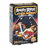 Angry Birds Star Wars Bandages - 20 Per Pack