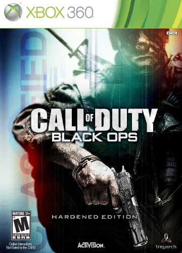 Image of Call of Duty: Black Ops Hardened Edition