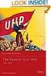 The Spanish Civil War: 1936-1939