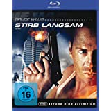 Stirb langsam [Blu-ray]von &#34;Bruce Willis&#34;