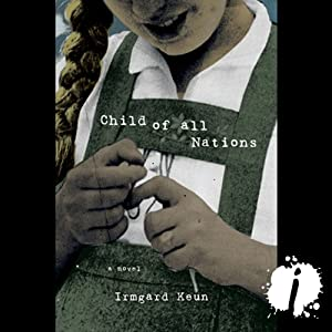 Child of All Nations Audiobook