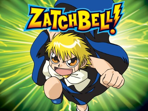Zatch Bell!, Season 1, Volume 2