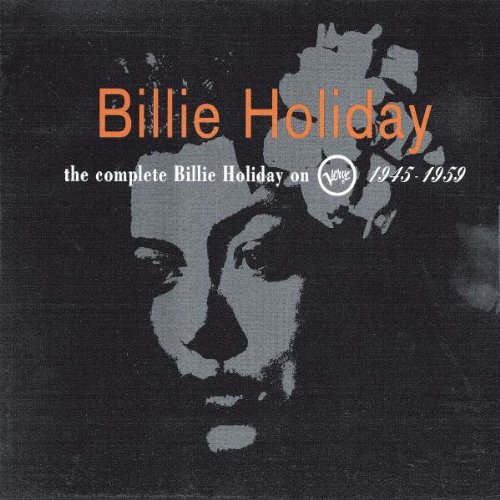 Billie Holiday - The Complete Billie Holiday On Verve 1945-1959 (Disk 7) - Zortam Music