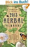 Llewellyn's 2013 Herbal Almanac: Herb...