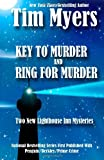 Two New Lighthouse Mysteries: Key to Murder and Ring for Murder (1460929616) by Myers, Tim