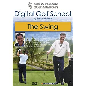 Digital Golf School: The Swing movie