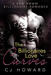 The Billionaires Love Curves - A BBW BWWM Billionaire Romance