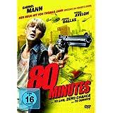 """80 Minutesvon """"Gabriel Mann"""""""