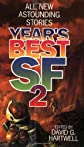 Year&#39;s Best SF 2